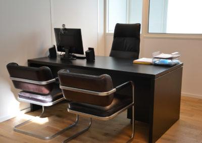 bureaux openpark